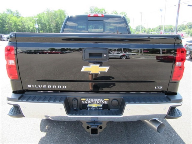 2019 Silverado 3500 Crew Cab 4x4,  Pickup #15653 - photo 15