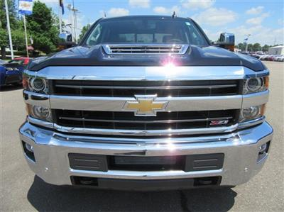 2019 Silverado 3500 Crew Cab 4x4,  Pickup #15653 - photo 11