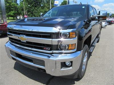 2019 Silverado 3500 Crew Cab 4x4,  Pickup #15653 - photo 12
