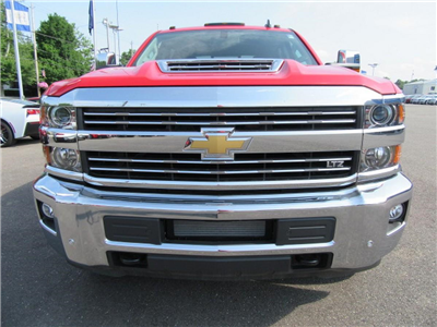 2018 Silverado 2500 Crew Cab 4x4,  Pickup #15745 - photo 10