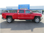 2018 Silverado 2500 Crew Cab 4x4,  Pickup #15745 - photo 1
