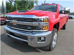 2018 Silverado 2500 Crew Cab 4x4,  Pickup #15745 - photo 11