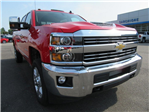 2018 Silverado 2500 Crew Cab 4x4,  Pickup #15745 - photo 9