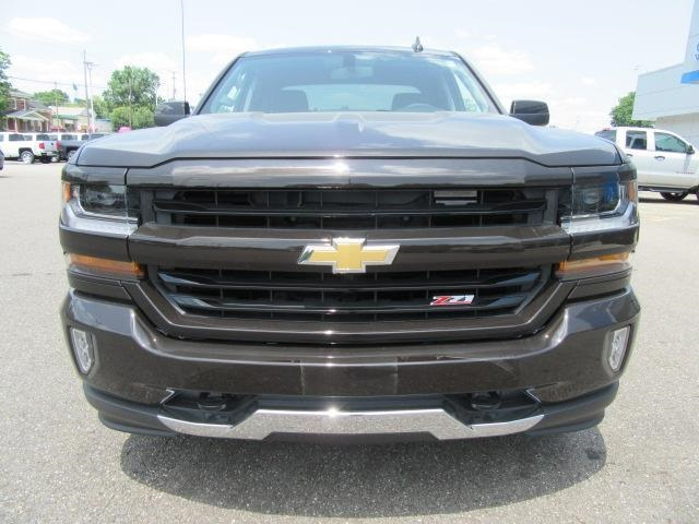 2019 Silverado 1500 Double Cab 4x4,  Pickup #15820 - photo 8