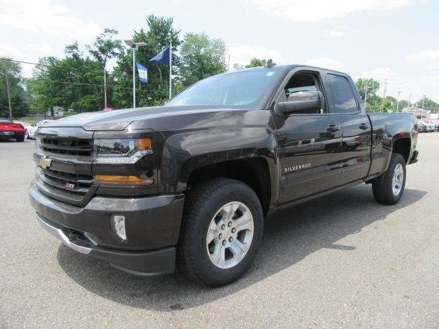 2019 Silverado 1500 Double Cab 4x4,  Pickup #15820 - photo 9