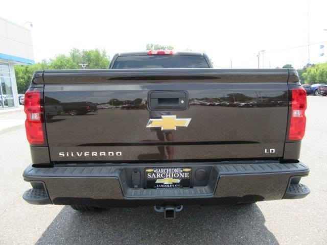 2019 Silverado 1500 Double Cab 4x4,  Pickup #15820 - photo 10