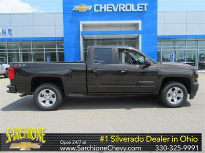 2019 Silverado 1500 Double Cab 4x4,  Pickup #15820 - photo 1