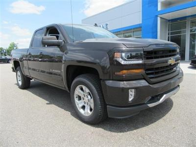 2019 Silverado 1500 Double Cab 4x4,  Pickup #15820 - photo 7