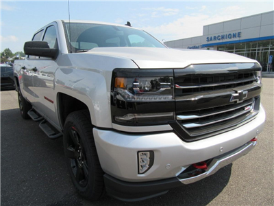 2018 Silverado 1500 Crew Cab 4x4,  Pickup #15847 - photo 10