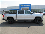 2018 Silverado 1500 Crew Cab 4x4,  Pickup #15847 - photo 1