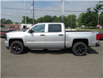 2018 Silverado 1500 Crew Cab 4x4,  Pickup #15847 - photo 13