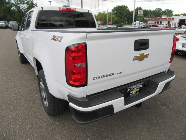 2019 Colorado Crew Cab 4x4,  Pickup #16125 - photo 12