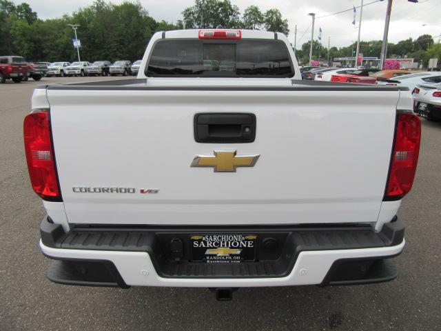 2019 Colorado Crew Cab 4x4,  Pickup #16125 - photo 13
