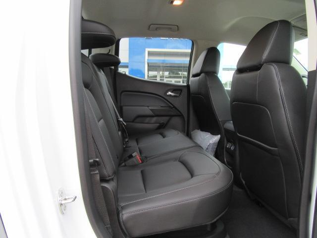 2019 Colorado Crew Cab 4x4,  Pickup #16125 - photo 25