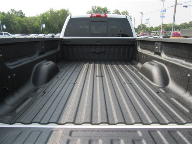2019 Silverado 2500 Crew Cab 4x4,  Pickup #16133 - photo 17