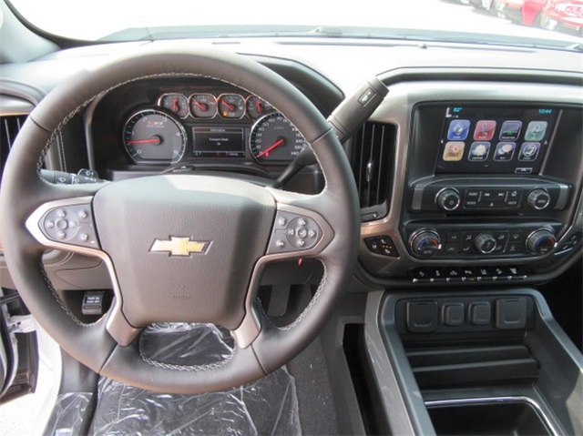 2019 Silverado 2500 Crew Cab 4x4,  Pickup #16133 - photo 23