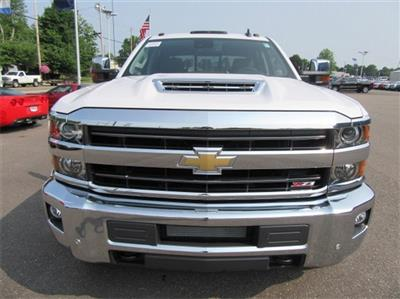 2019 Silverado 2500 Crew Cab 4x4,  Pickup #16133 - photo 12