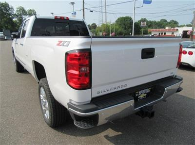 2019 Silverado 2500 Crew Cab 4x4,  Pickup #16133 - photo 15