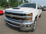 2019 Silverado 2500 Crew Cab 4x4,  Pickup #16133 - photo 13