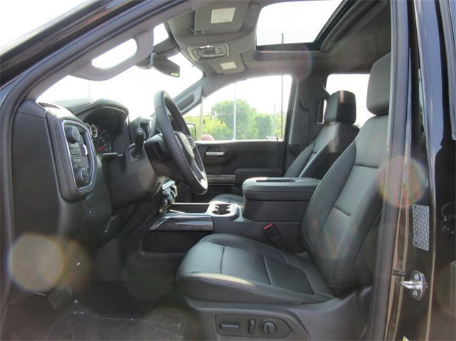 2019 Silverado 1500 Crew Cab 4x4,  Pickup #16151 - photo 3