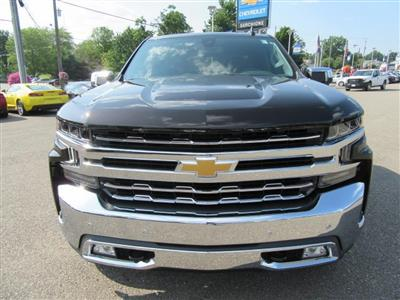 2019 Silverado 1500 Crew Cab 4x4,  Pickup #16151 - photo 16