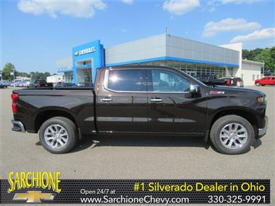 2019 Silverado 1500 Crew Cab 4x4,  Pickup #16151 - photo 1