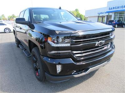 2018 Silverado 1500 Crew Cab 4x4,  Pickup #16153 - photo 11