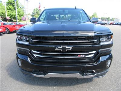 2018 Silverado 1500 Crew Cab 4x4,  Pickup #16153 - photo 12