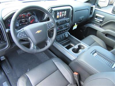 2018 Silverado 1500 Crew Cab 4x4,  Pickup #16153 - photo 22