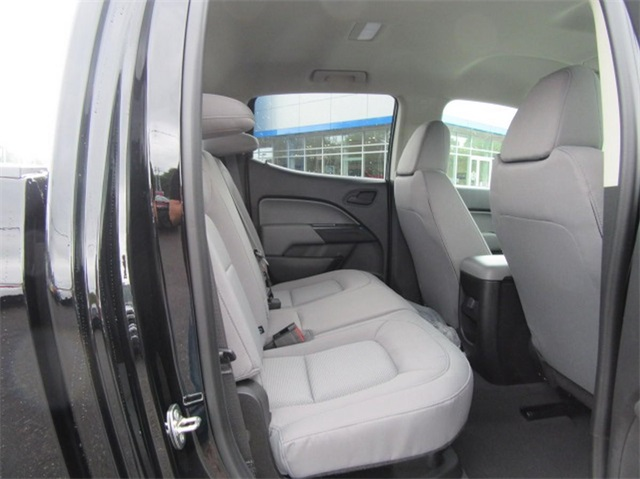 2019 Colorado Crew Cab 4x4,  Pickup #16173 - photo 21