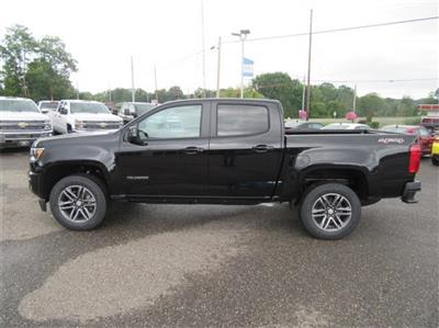 2019 Colorado Crew Cab 4x4,  Pickup #16173 - photo 6