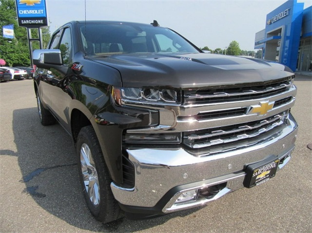 2019 Silverado 1500 Crew Cab 4x4,  Pickup #16184 - photo 13