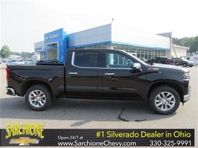 2019 Silverado 1500 Crew Cab 4x4,  Pickup #16184 - photo 1