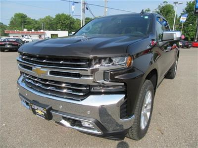 2019 Silverado 1500 Crew Cab 4x4,  Pickup #16184 - photo 15