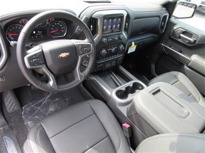 2019 Silverado 1500 Crew Cab 4x4,  Pickup #16184 - photo 24