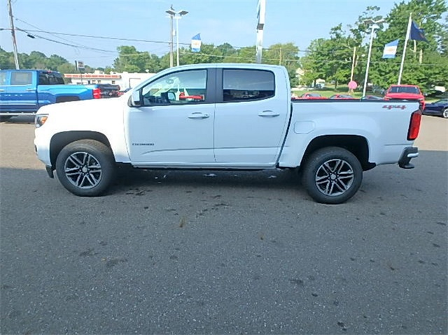 2019 Colorado Crew Cab 4x4,  Pickup #16219 - photo 9