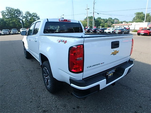 2019 Colorado Crew Cab 4x4,  Pickup #16219 - photo 10