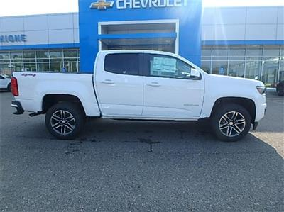 2019 Colorado Crew Cab 4x4,  Pickup #16219 - photo 27