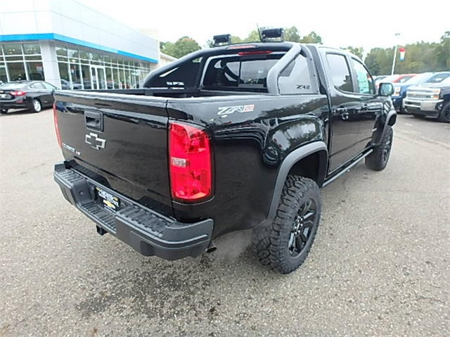 2019 Colorado Crew Cab 4x4,  Pickup #16226 - photo 2