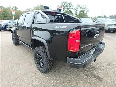 2019 Colorado Crew Cab 4x4,  Pickup #16226 - photo 11