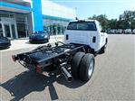2019 Silverado 3500 Regular Cab DRW 4x4,  Cab Chassis #16230 - photo 1