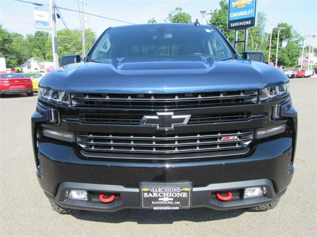 2019 Silverado 1500 Crew Cab 4x4,  Pickup #16273 - photo 11