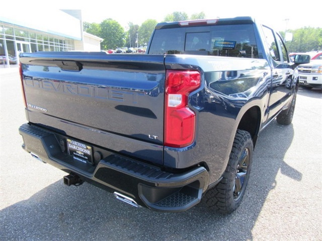 2019 Silverado 1500 Crew Cab 4x4,  Pickup #16273 - photo 2