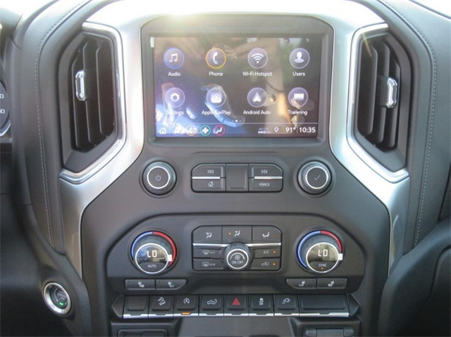 2019 Silverado 1500 Crew Cab 4x4,  Pickup #16273 - photo 27