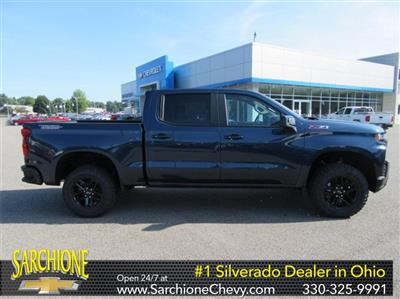 2019 Silverado 1500 Crew Cab 4x4,  Pickup #16273 - photo 1