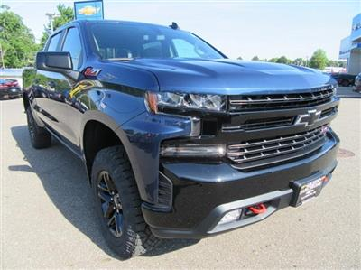 2019 Silverado 1500 Crew Cab 4x4,  Pickup #16273 - photo 10