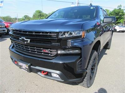2019 Silverado 1500 Crew Cab 4x4,  Pickup #16273 - photo 12