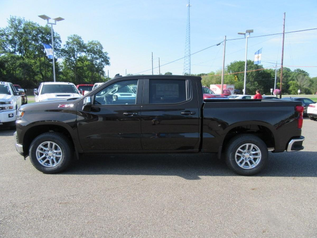 2019 Silverado 1500 Crew Cab 4x4,  Pickup #16274 - photo 12