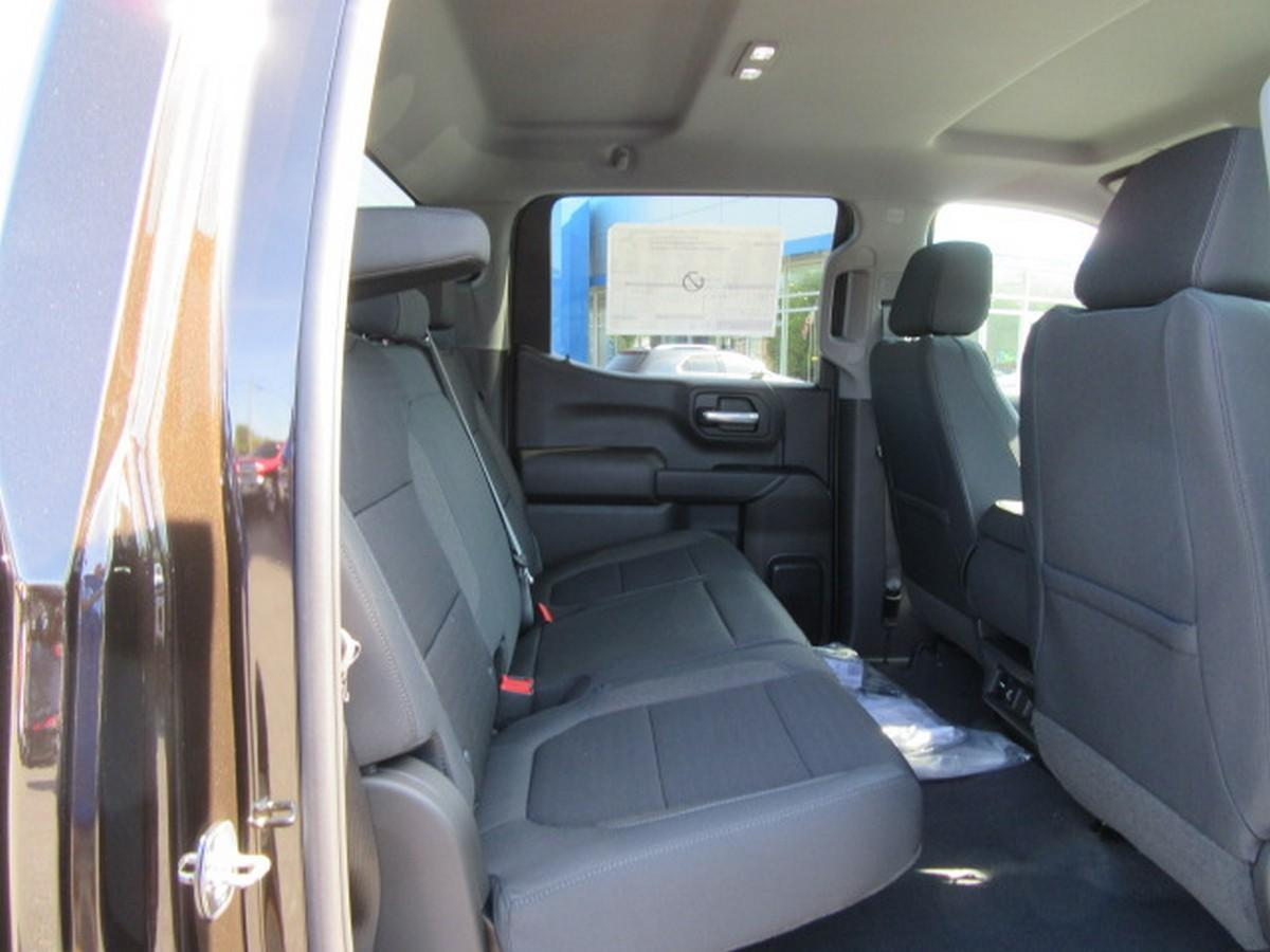2019 Silverado 1500 Crew Cab 4x4,  Pickup #16274 - photo 25