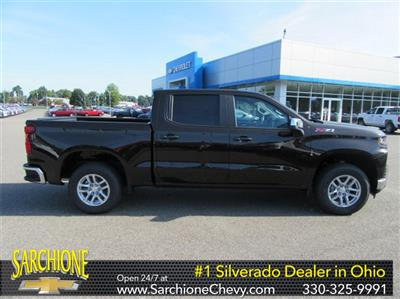 2019 Silverado 1500 Crew Cab 4x4,  Pickup #16274 - photo 1